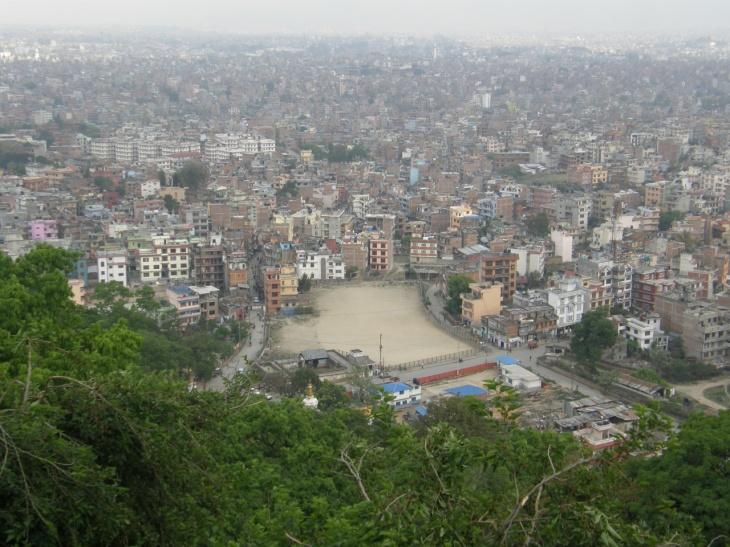 Dag 13 Kathmandu