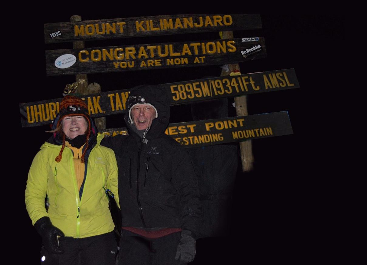 Kilimanjaro Uhuru Peak_Erja-Henry