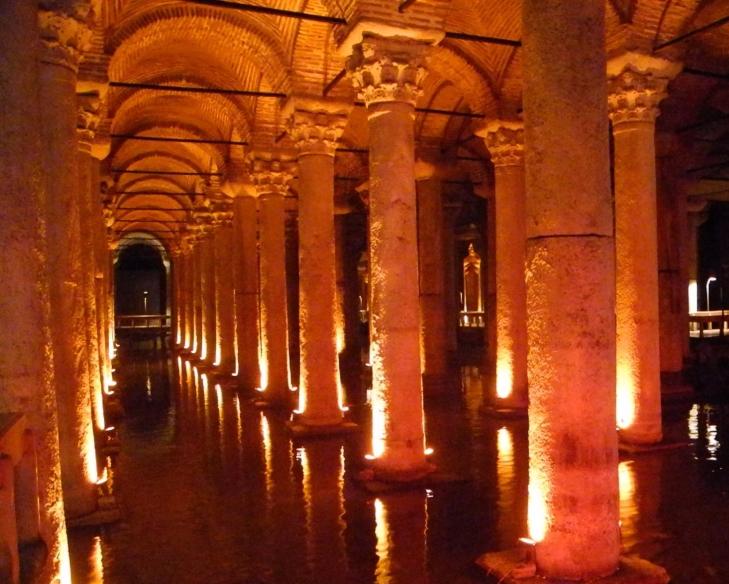 Basilika-cistern-Istanbul