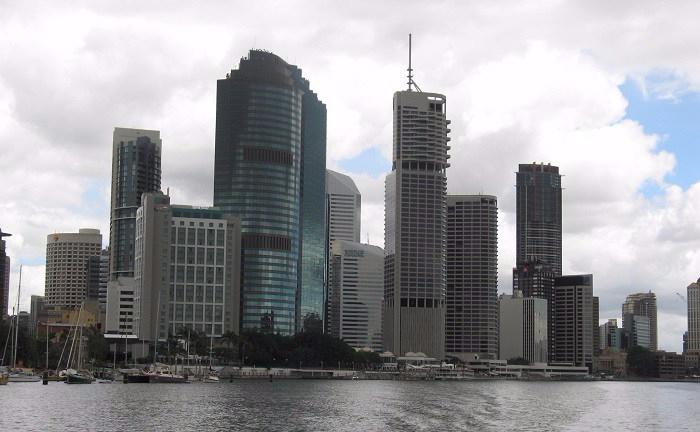 BB Brisbane