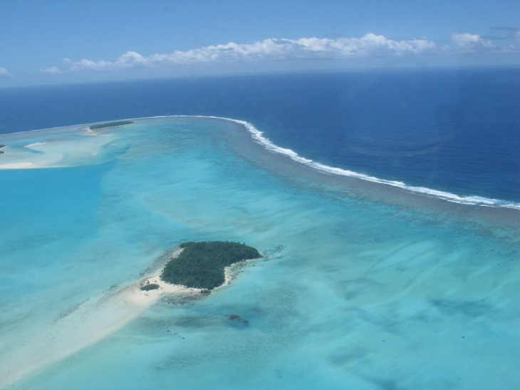 Cook Atoll