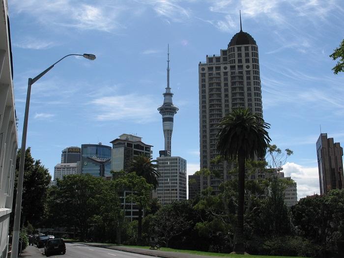 NZ Aukland