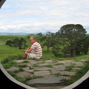 NZ Henry Hobbiton