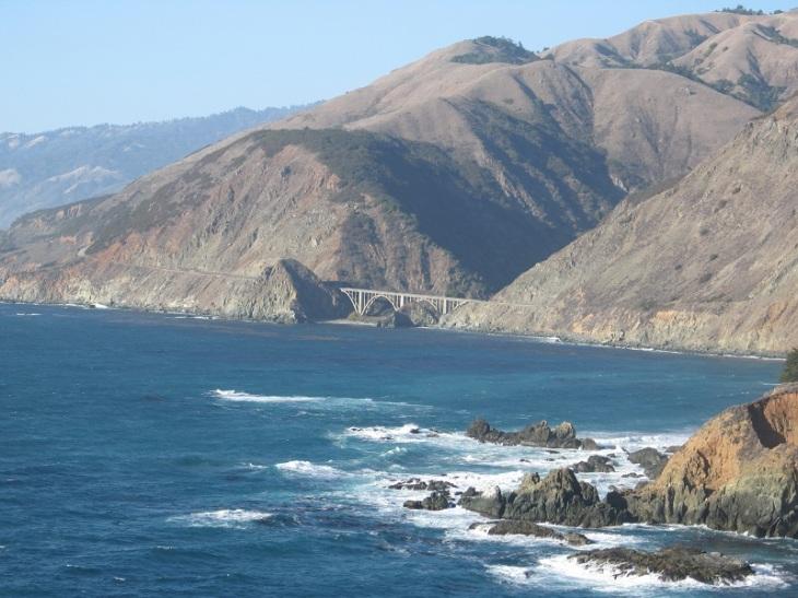 SF highway 1