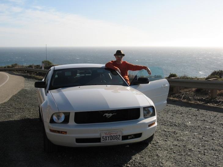 SF Mustangen