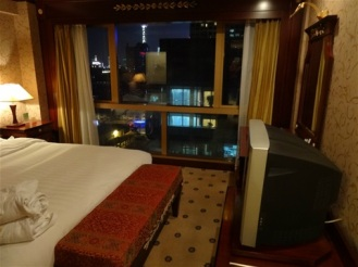 Shanghai Salvo hotel
