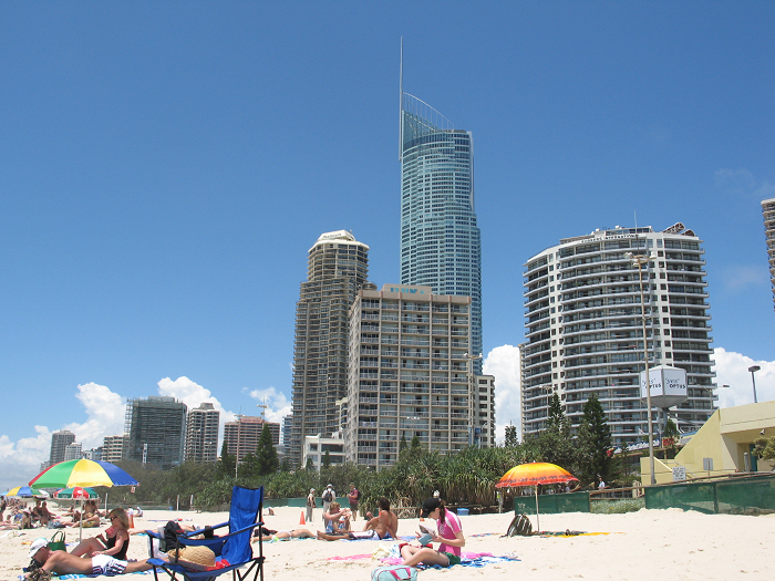 SP Broad beach