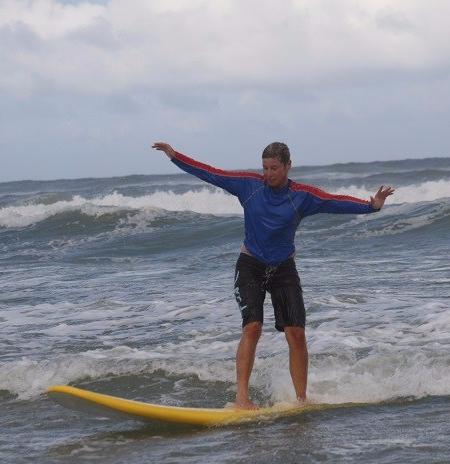 surf erja