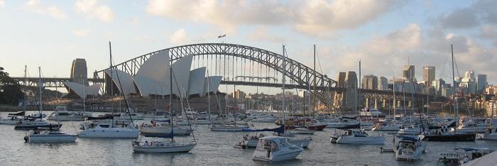 Sydney Boats