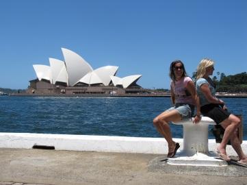 Sydney Operahouse Emma-Erja