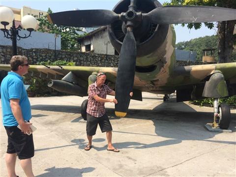 Vietnam Propeller