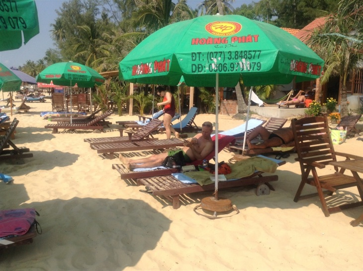 Vietnam Sol