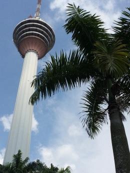 Menara KL, även kallad KL Tower