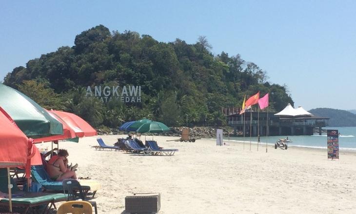 Langkawi Chenang udde