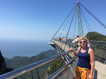 Langkawi Sky Bridge Erja