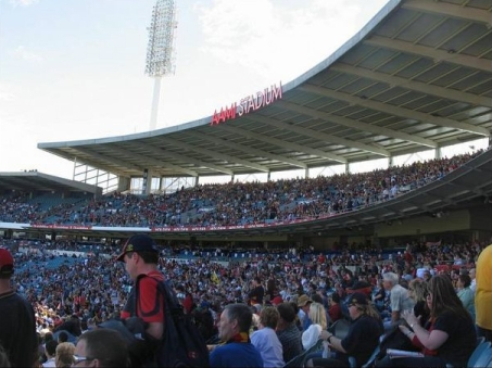 AAMI Stadion Adelaide