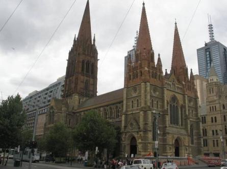 St. Pauls Church
