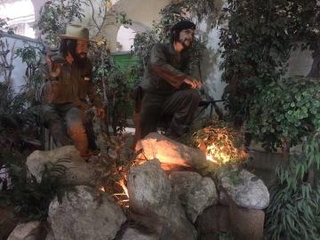 Museo Che Guevara.