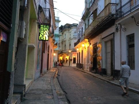 Habana61 - riktigt bra paladar.
